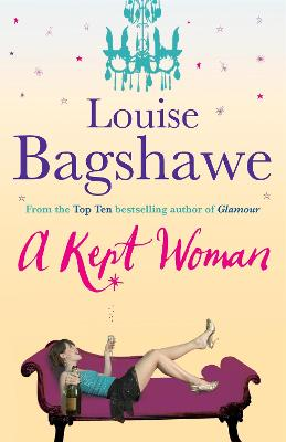 A Kept Woman by Louise Bagshawe