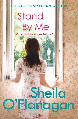 Stand by Me by Sheila O'Flanagan