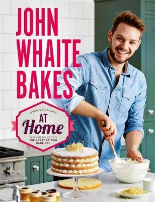 John Whaite Bakes by John Whaite