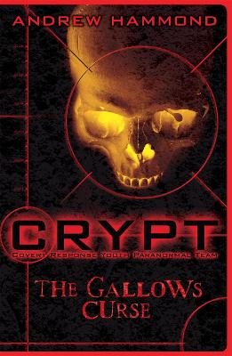 CRYPT : The Gallows Curse by Andrew Hammond