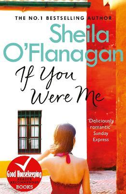 If You Were Me by Sheila O'Flanagan