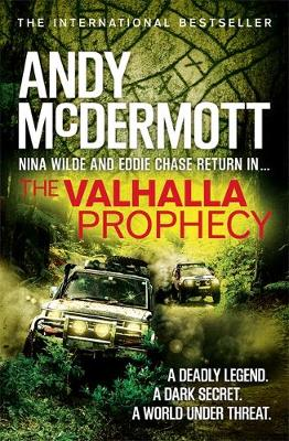 Valhalla Prophecy by Andy Mcdermott