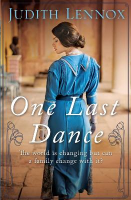 One Last Dance by Judith Lennox