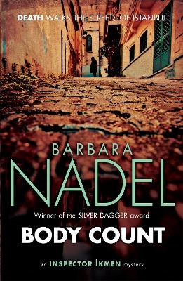 Body Count by Barbara Nadel