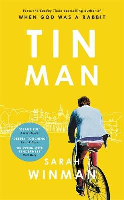 Cover for The Tin Man by Sarah Winman