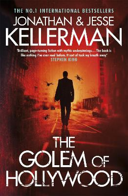 The Golem of Hollywood by Jonathan Kellerman, Jesse Kellerman