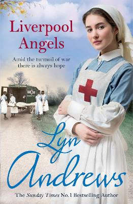 Liverpool Angels by Lyn Andrews