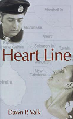 Heart Line by Dawn P. Valk