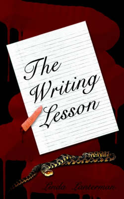 The Writing Lesson by Linda Lanterman