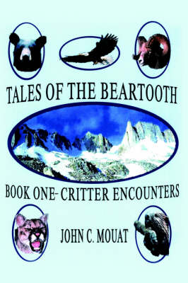 Critter Encounters by John C. Mouat