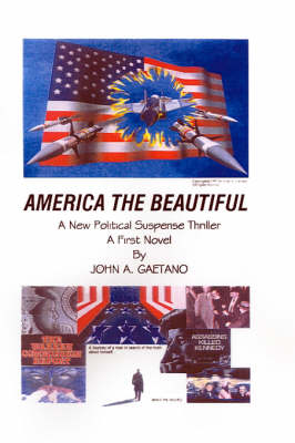 America the Beautiful by John A. Gaetano