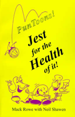 Puntoons! Jest for the Health of It! by Mack Rowe