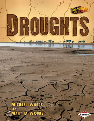 Droughts by Michael Woods, Mary Woods
