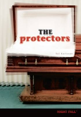 The Protectors by Val Karisson