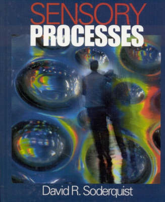 Sensory Processes by David R. Soderquist
