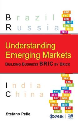 Understanding Emerging Markets Building Business BRIC by Brick by Stefano Pelle
