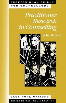 Practitioner Research in Counselling by John McLeod