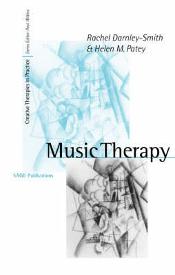 Music Therapy by Rachel Darnley-Smith, Helen M. Patey