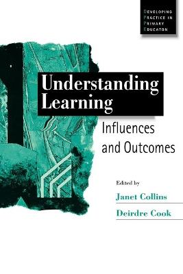 Understanding Learning Influences and Outcomes by Janet Collins