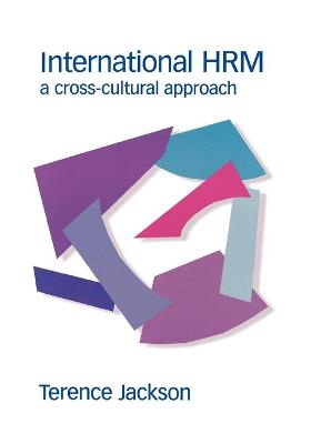 International HRM A Cross-Cultural Approach by Terence Jackson