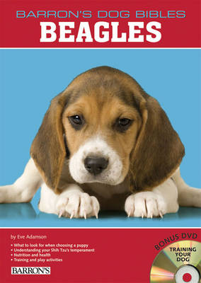 Beagles by Eve Adamson