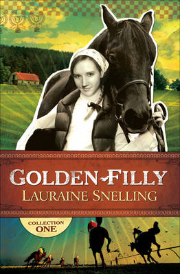 Golden Filly Collection by Lauraine Snelling