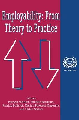 Employability From Theory to Practice by Michele Baukens