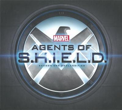 Marvel's Agents Of S.h.i.e.l.d.: The Art Of The Series Slipcase by Marvel Comics