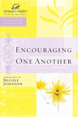 Encouraging One Another by Zondervan