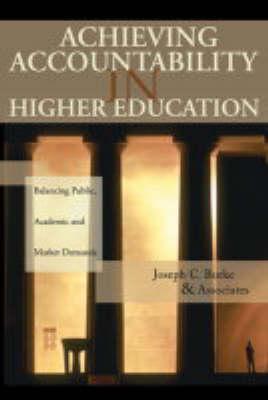 Accountability in Higher Education by Burke