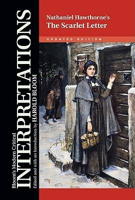 Nathaniel Hawthorne's The Scarlet Letter by Prof. Harold Bloom