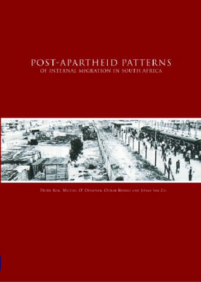 Post Apartheid Patterns of Internal Migration in South Africa by