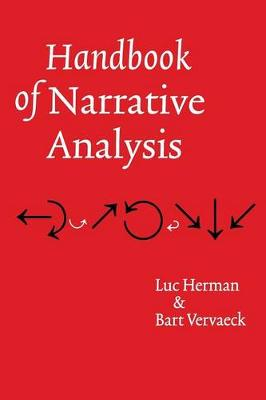 Handbook of Narrative Analysis by Bart Vervaeck, Luc Herman