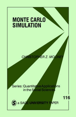 Monte Carlo Simulation by Christopher Z. Mooney