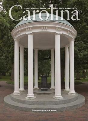 Carolina Photographs from the First State University by Erica Eisdorfer