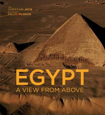 Egypt: A View from Above by Philip Plisson