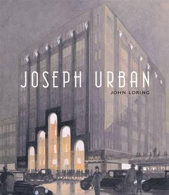 Joseph Urban by John Loring
