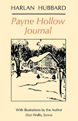 Payne Hollow Journal by Harlan Hubbard