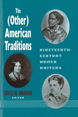 Other American Traditions by Joyce W. Warren