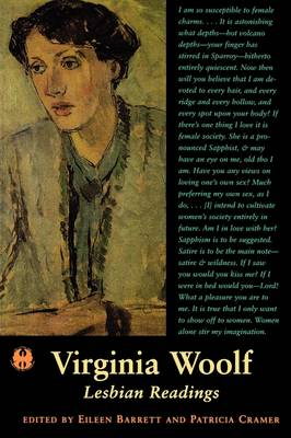 Virginia Woolf Lesbian Readings by Eileen Barrett