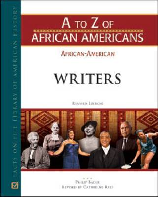 African-American Writers by
