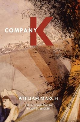 Company K by William March