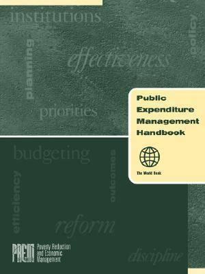 Public Expenditure Management Handbook by
