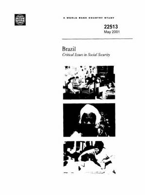 Brazil Critical Issues in Social Security by World Bank