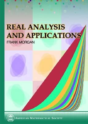 Real Analysis by Frank Morgan