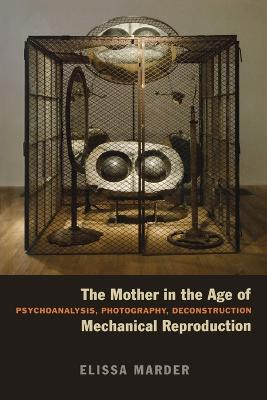 The Mother in the Age of Mechanical Reproduction Psychoanalysis, Photography, Deconstruction by Elissa Marder
