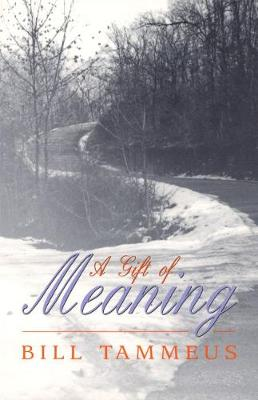 A Gift of Meaning by Bill Tammeus