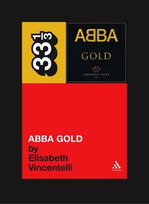 Abba's Abba Gold by Elisabeth Vincentelli
