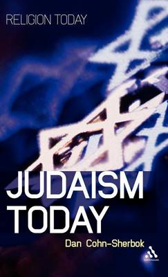 Judaism Today An Introduction by Dan Cohn-Sherbok