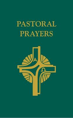 Pastoral Prayers by Oliver Step